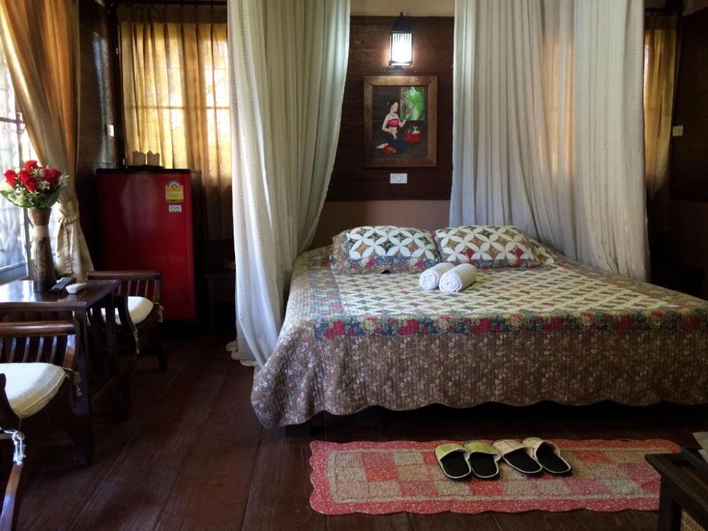 Ban Tham Hil Hotel