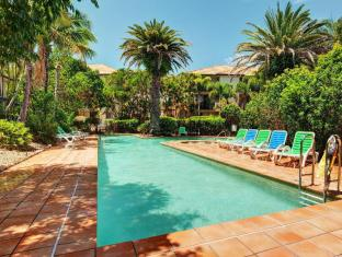 Turtle Beach Resort Gold Coast - Adults only pool