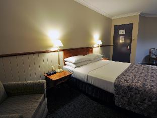 Deluxe Double Room including Continental Breakfast