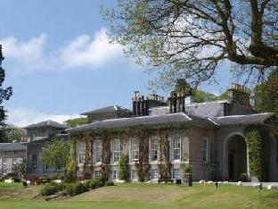 Thainstone House
