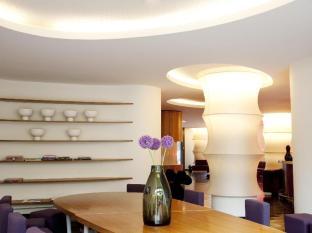Hotel Ku'Damm 101 Βερολίνο - Αίθουσα υποδοχής