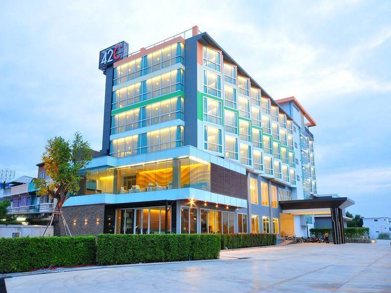 42C The Chic Hotel,42 ซี เดอะ ชิค โฮเต็ล