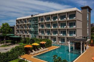 ザ メロディ プーケット リゾート The Melody Phuket Resort