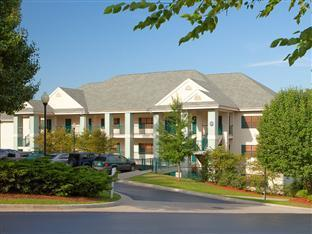 The Falls Village Resort PayPal Hotel Branson (MO)