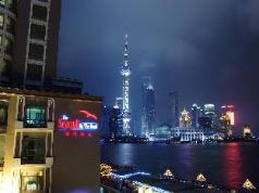 The Seagull on the Bund Hotel, Shanghai