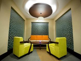 Emerald Garden Hotel Medan - Executive Lounge