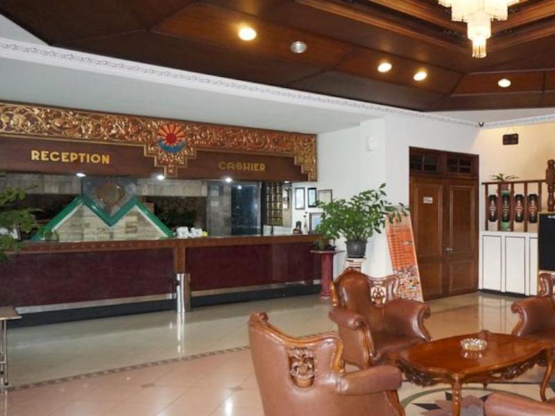 Hotel Matahari picture