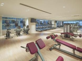 New World Shanghai Hotel Shanghai - Gym