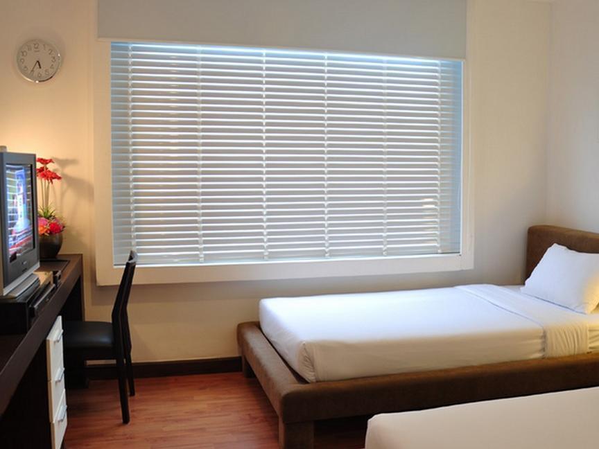 ザ ベッドルームス ブティック ホテル15