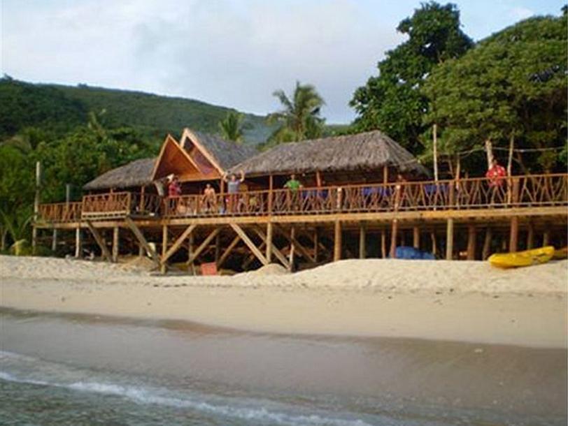 Botaira Beach Resort - Image1