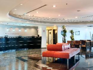 ヒルトン メキシコ シティ エアポート ホテル