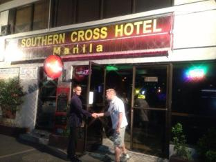 The Southern Cross Hotel