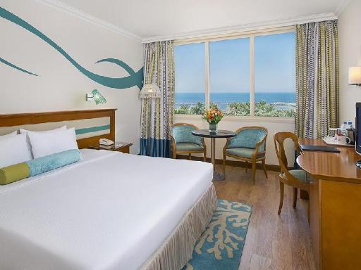 Coral Beach Resort PayPal Hotel Sharjah