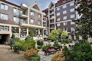 Get Promos Adina Apartment Hotel Budapest