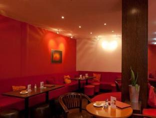Lotus Therme Hotel & Spa Hévíz - Restoran