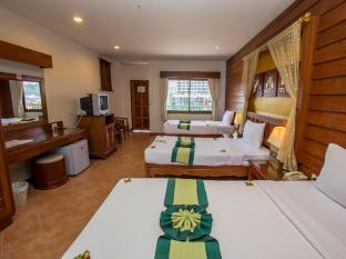 Bel Aire Resort Phuket - Superior Triple