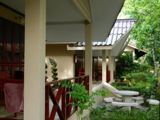 Kata Country House Hotel Phuket - Concrete Bungalow with Garden view