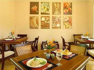 Rising Sun Residence Hotel Phuket - Restaurace