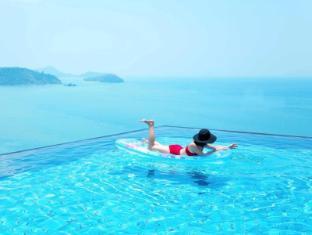 Sri Panwa Phuket Villas Phuket - Sri panwa - Infinity Pool