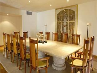 Camino Real Hotel Mexico City - Meeting Room