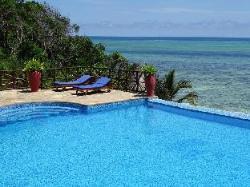 Ras Michamvi Beach Resort Michamvi