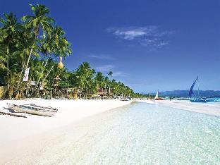 Beachfront, Sitio Angol, Barangay Manoc Manoc
