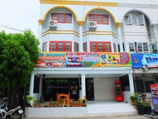 D.D Guest House - Pattaya