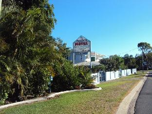 Review Palm Valley Motel Tannum Sands AU