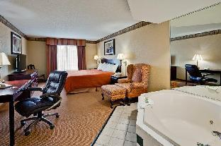 Promos Country Inn & Suites by Radisson Hot Springs AR