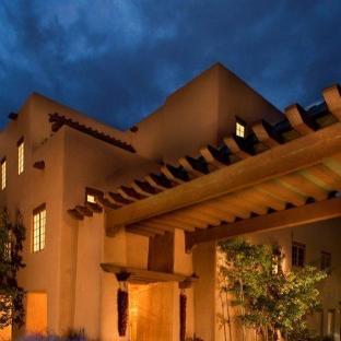 Booking Now ! Hotel Santa Fe the Hacienda & Spa