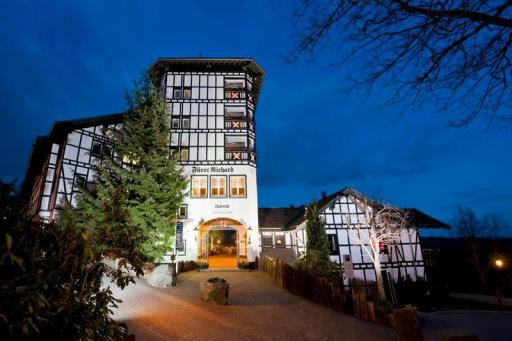 Dorint Hotels & Resorts Hotel in ➦ Winterberg ➦ accepts PayPal