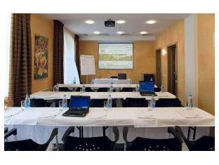 Our Hotel Saint Petersburg - Konferenzzimmer