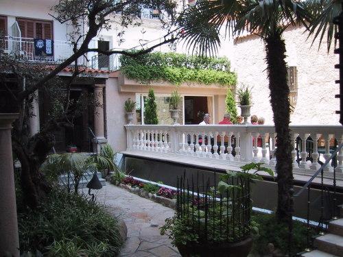 Hotel Vila De Calella Costa Brava Y Maresme Spain