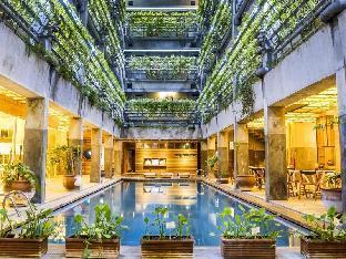 Greenhost Boutique Hotel Prawirotaman