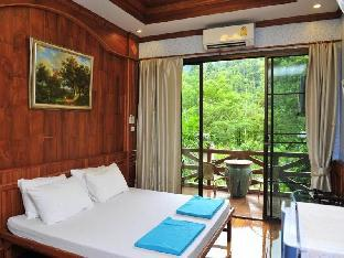 booking Chanthaburi Baansuanrudee Resort hotel