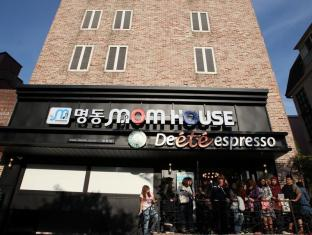 Myeongdong Mom House