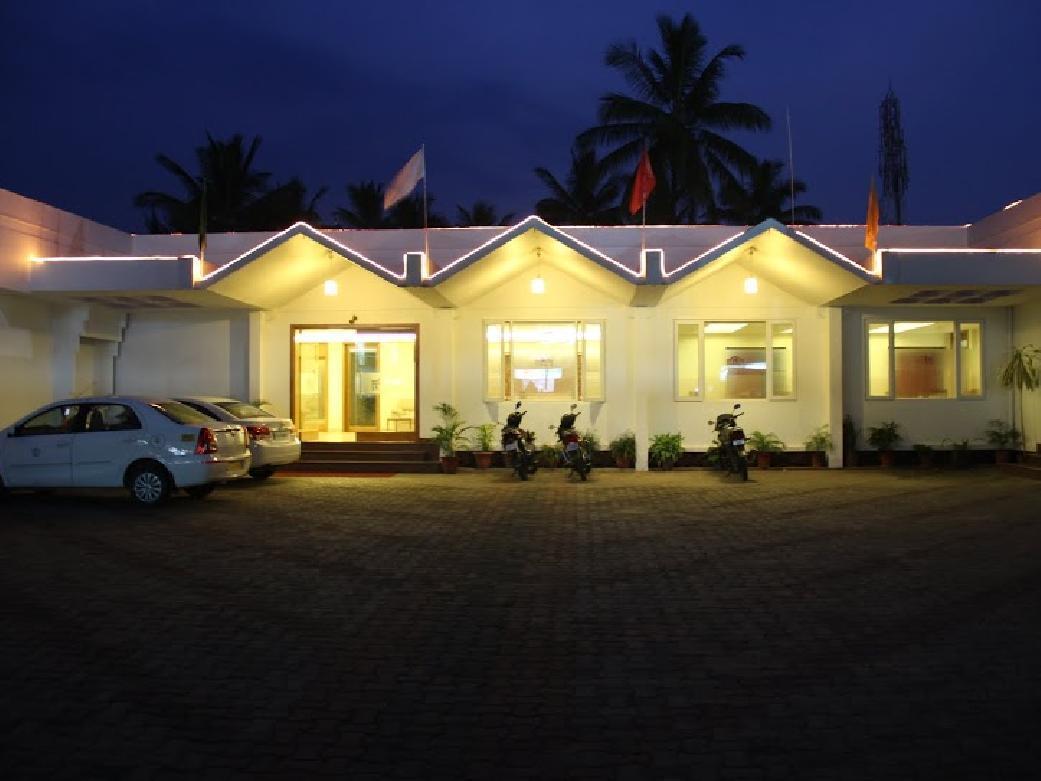 Issacs The Resort - Wayanad