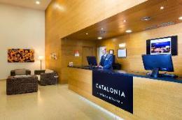 Hotel Catalonia Las Canas