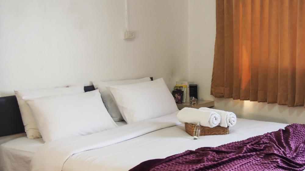 Rerkdee Bed and Breakfast