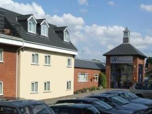 Kegworth Hotel East Midlands Airport