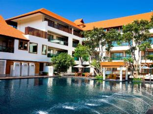 Rati Lanna Riverside Spa Resort Chiang Mai - Swimming Pool