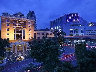 アンバラ ホテル1