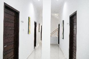 Audi Inn Hotel, 03 Jl Air Saga no.09, Air Saga, Tanjung Pandan, Belitung Regency, Bangka Belitung Islands, Belitung, 33411