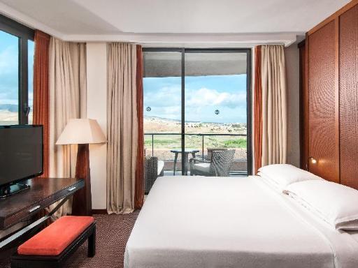 ➦  Starwood Hotels & Resorts Worldwide    (Canary Islands) customer rating