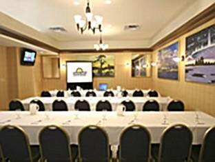 Days Inn - Vancouver Downtown Vancouver (BC) - Meeting Room
