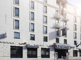 Novotel Paris Pont De Sevres Hotel