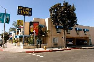 Coupons Beverly Inn
