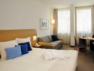 Novotel Danube Hotel Budapest - Guest Room