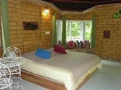 Baandin Chiewlarn Resort Khao Sok