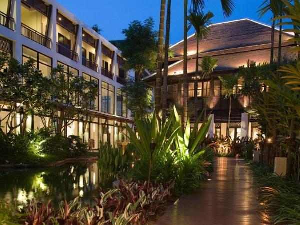 RarinJinda Wellness Spa Resort Chiang Mai